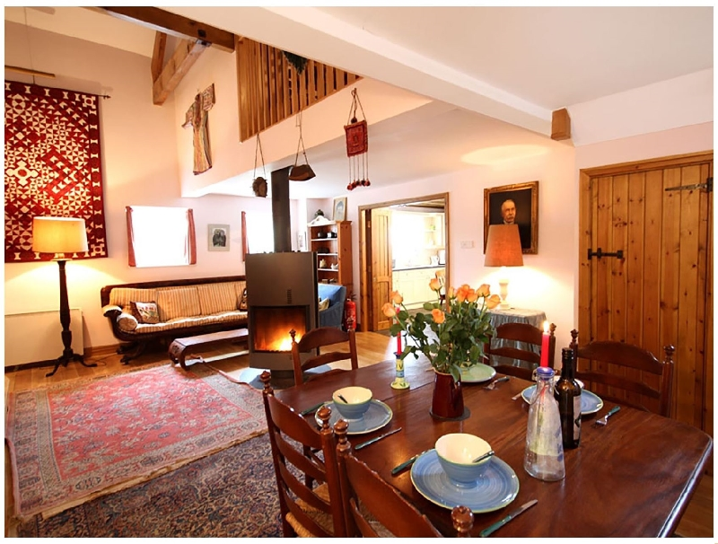 Llo Bach a british holiday cottage for 4 in ,