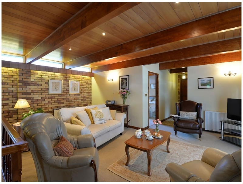 Plas Tirion a british holiday cottage for 2 in ,