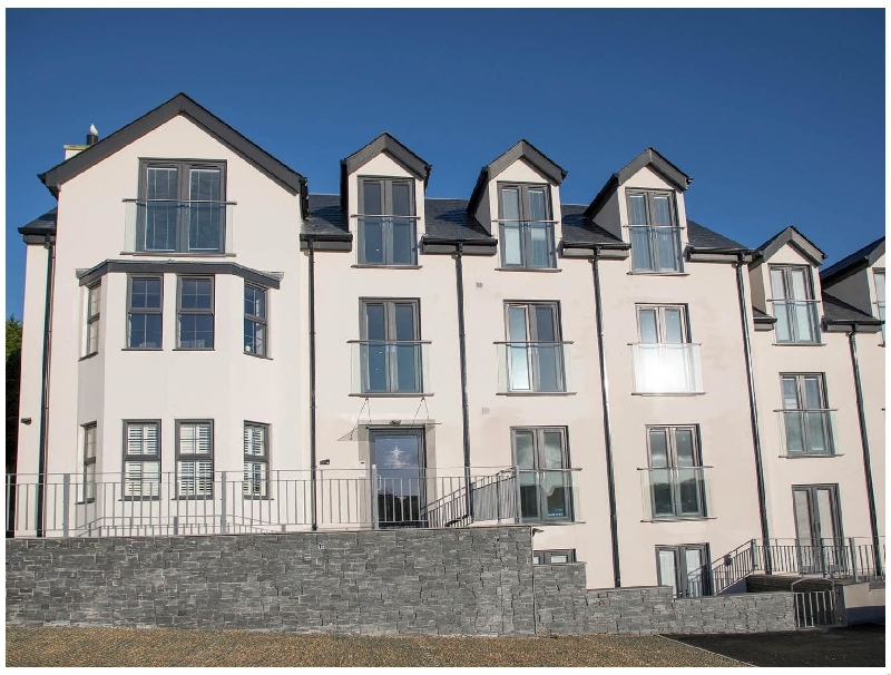 Puffin Pad a british holiday cottage for 4 in ,
