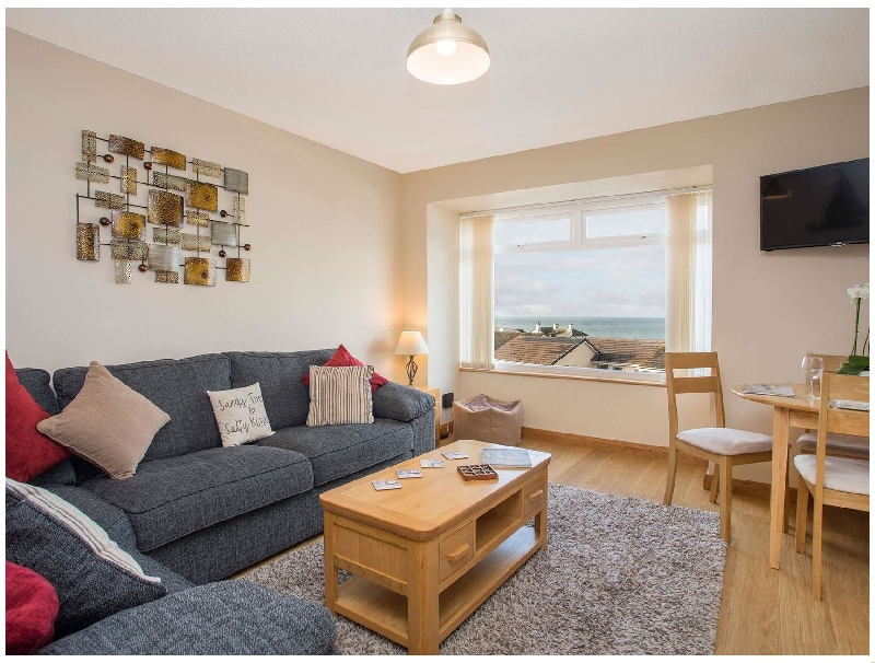 Sandy Toes a british holiday cottage for 4 in ,
