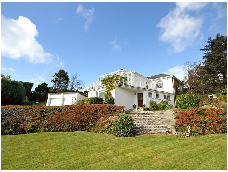 Swn Y Gwynt a british holiday cottage for 6 in ,