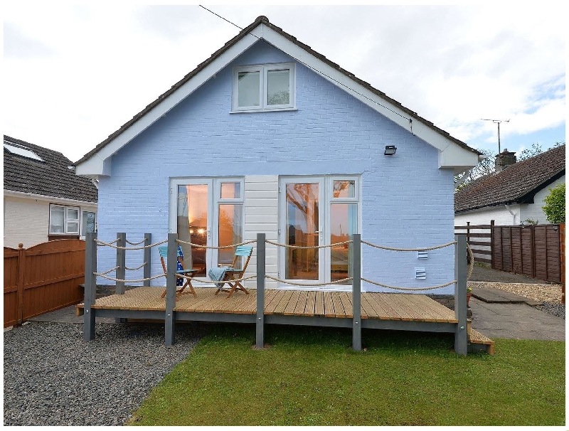 18 Tai Newydd a british holiday cottage for 4 in ,