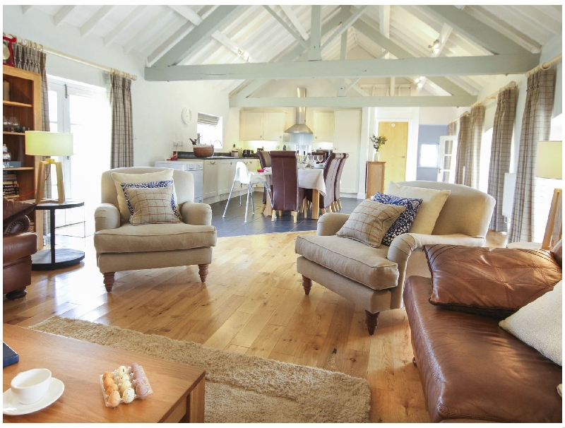 Ty Siam a british holiday cottage for 7 in ,