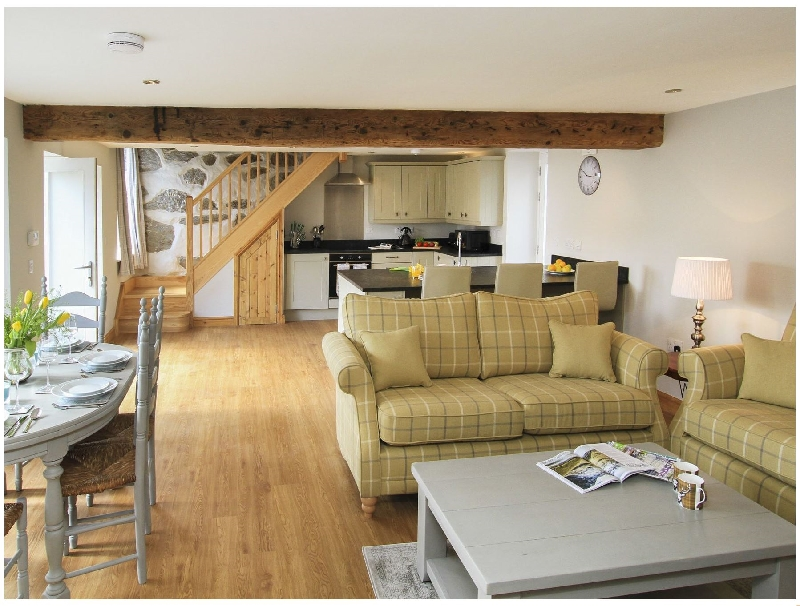 Mulberry Cottage a british holiday cottage for 6 in ,