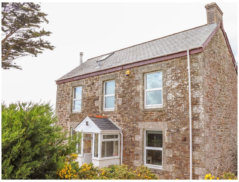 Heliview Cottage a british holiday cottage for 6 in ,