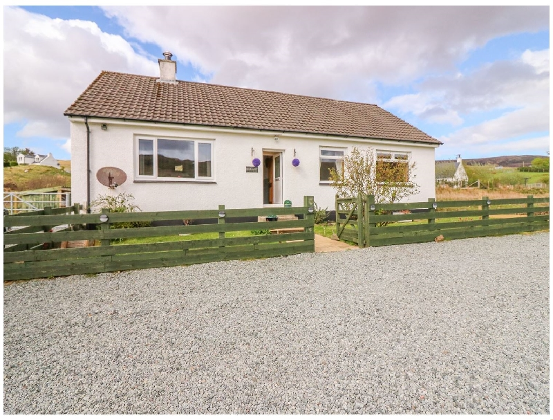 Maramor a british holiday cottage for 5 in ,