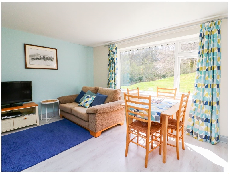 Otters Holt a british holiday cottage for 4 in ,