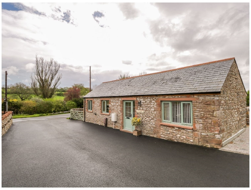 Click here for more about Old Cow Byre