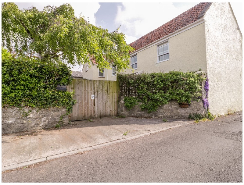Pilgrims Cottage a british holiday cottage for 10 in ,