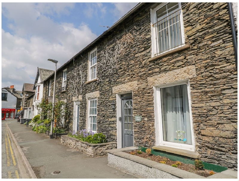 Click here for more about Myrtle Cottage