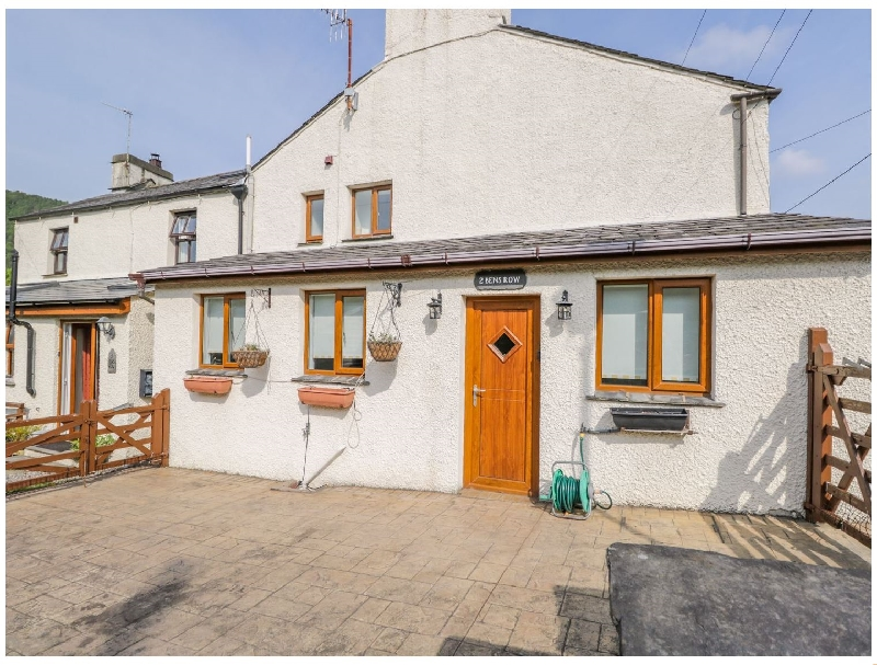 Click here for more about Bens Row Cottage