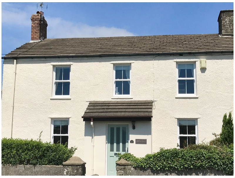 Sessingham Cottage a british holiday cottage for 5 in ,