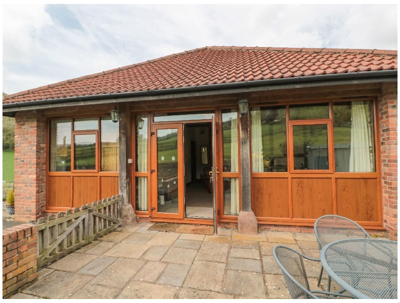 The Carthouse a british holiday cottage for 3 in ,