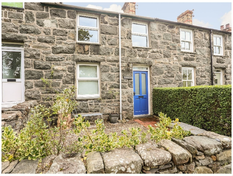 Celynfa a british holiday cottage for 5 in ,