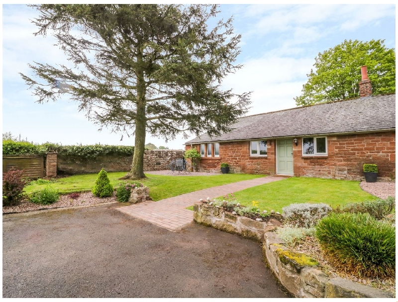 Berrymoor Cottage a british holiday cottage for 4 in ,