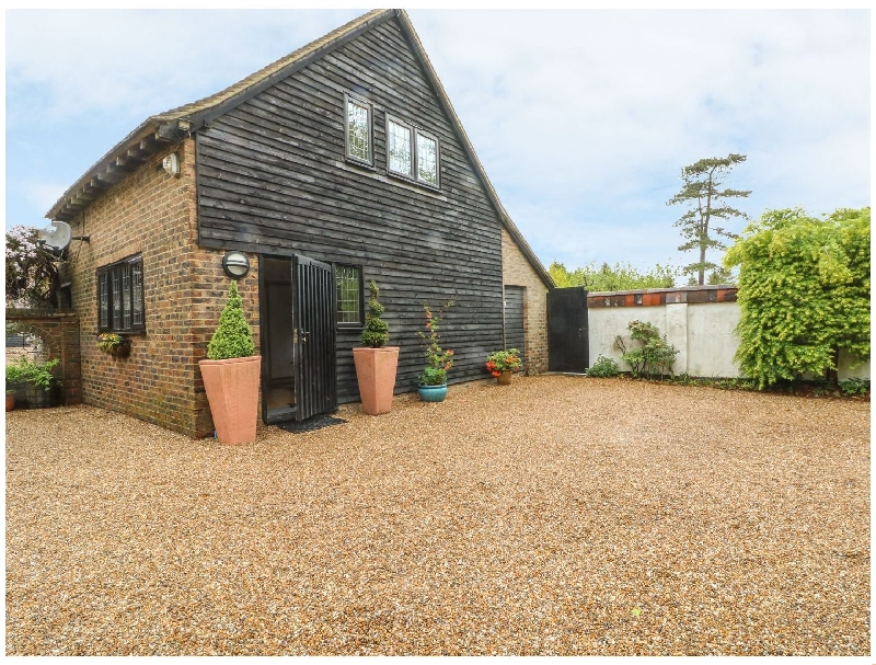 Pump House a british holiday cottage for 2 in ,