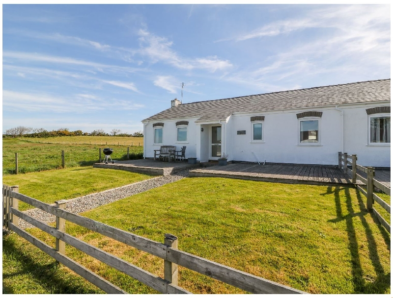 Happy Daze a british holiday cottage for 7 in ,