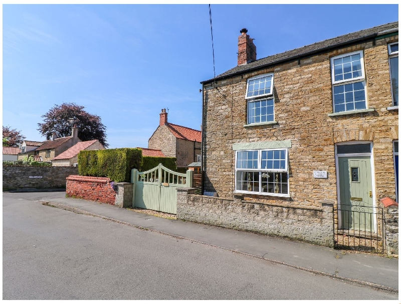 Coldon House a british holiday cottage for 5 in ,