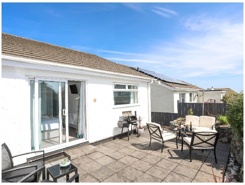 Morawelon a british holiday cottage for 4 in ,