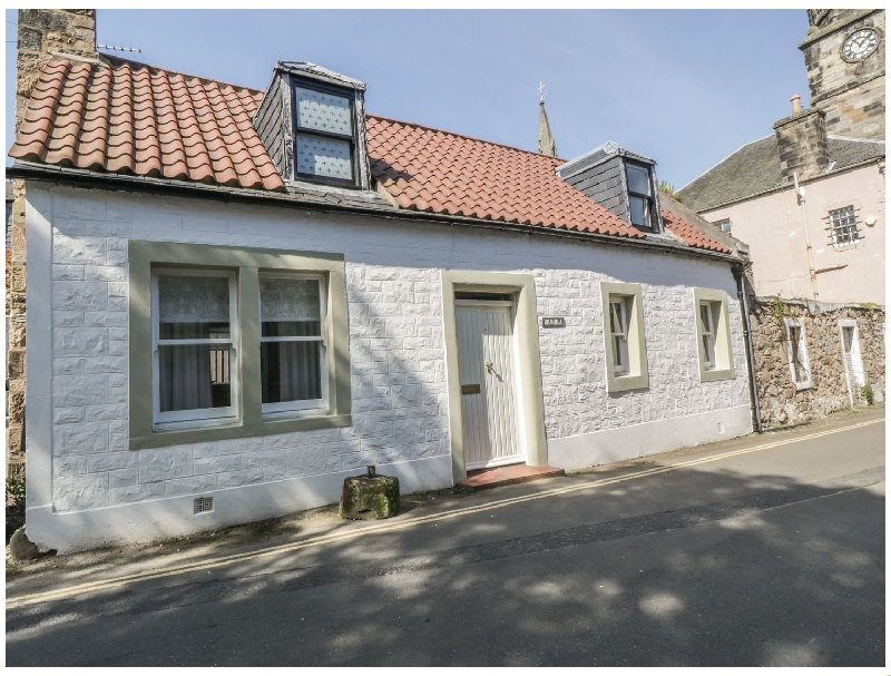 Dunira a british holiday cottage for 2 in ,