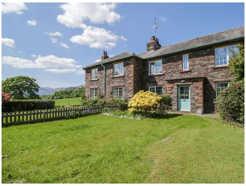 Click here for more about 2 Gowbarrow Cottages