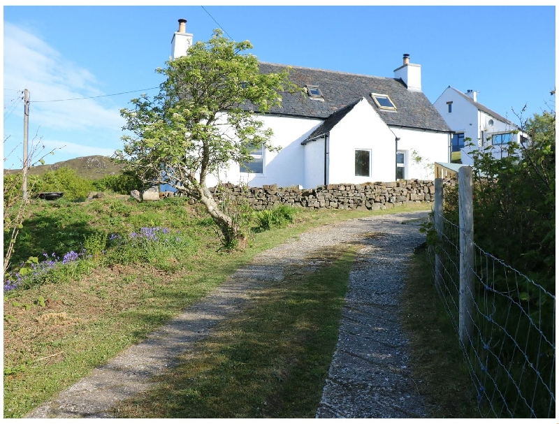 Half of 17 a british holiday cottage for 4 in ,