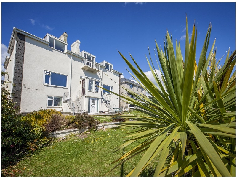 1 Belcarlo a british holiday cottage for 6 in ,