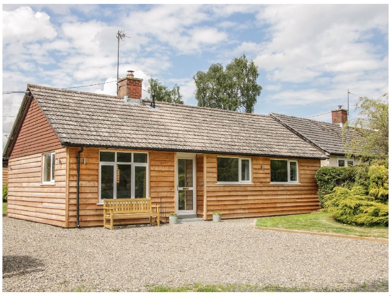 Edge View a british holiday cottage for 4 in ,
