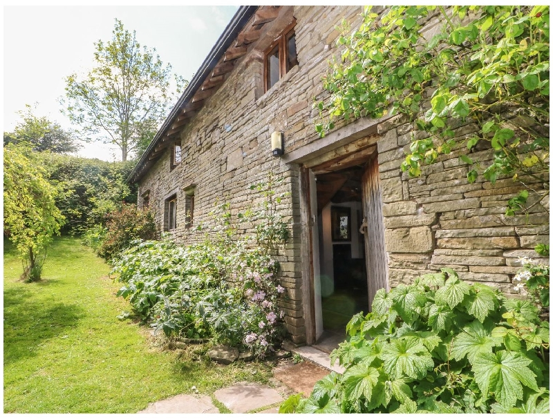 Click here for more about Llangain Farmhouse