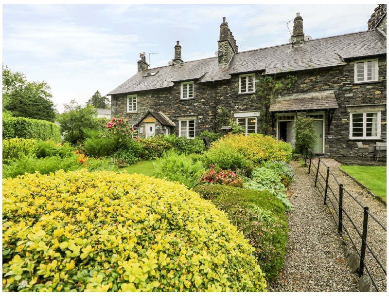 Click here for more about Ednas Cottage