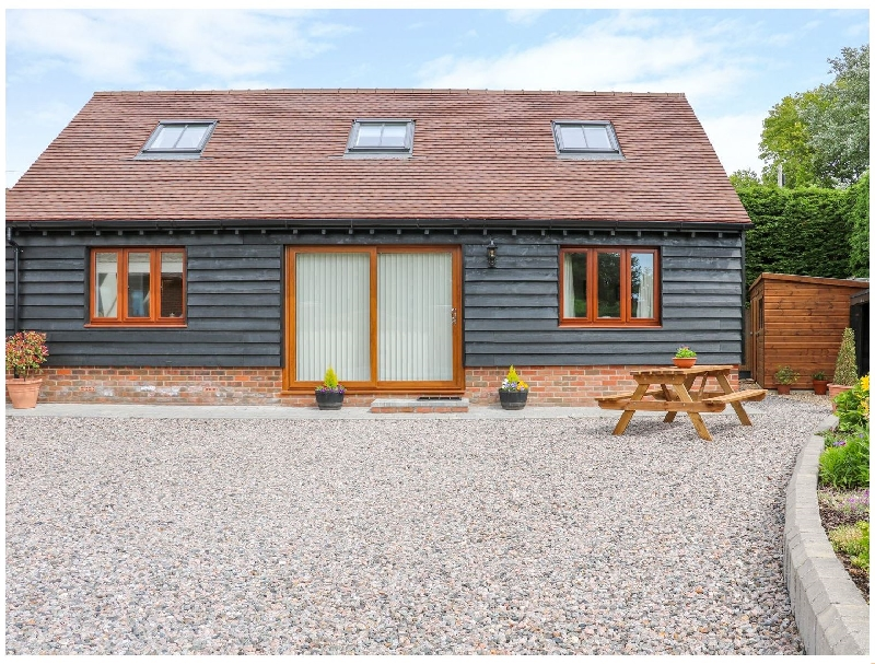 Thistledown Cottage a british holiday cottage for 4 in ,