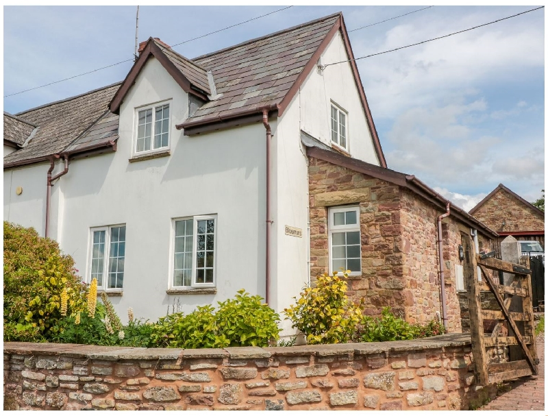 Rodley Manor Retreat- Bloemuns a british holiday cottage for 4 in ,
