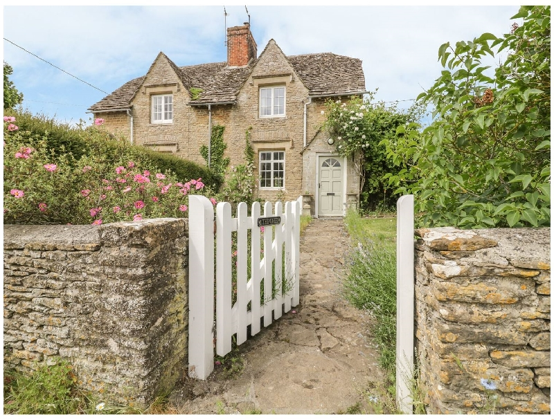 The Green a british holiday cottage for 5 in ,
