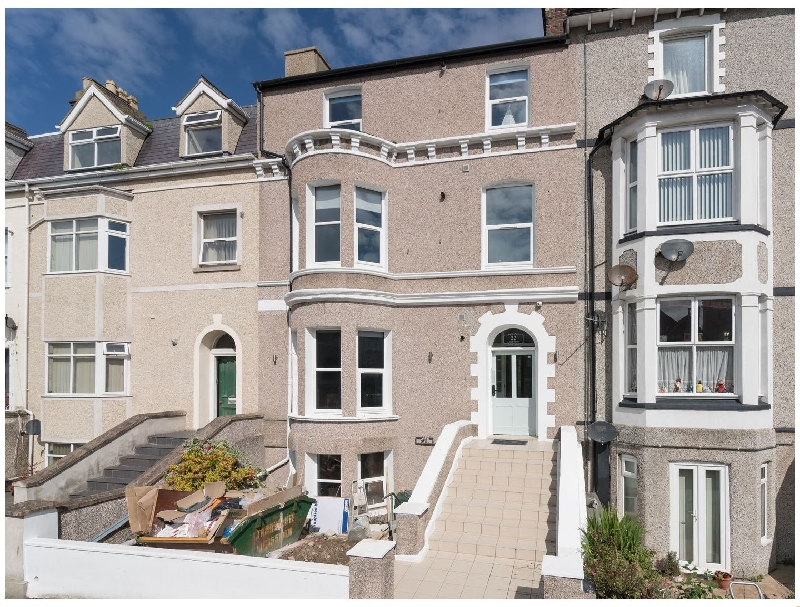 Great Orme a british holiday cottage for 4 in ,