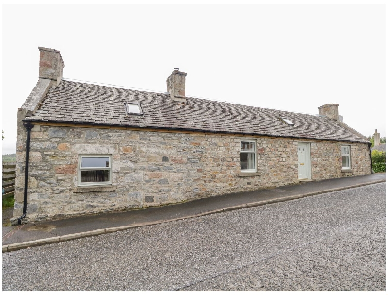 107 Main Street a british holiday cottage for 6 in ,