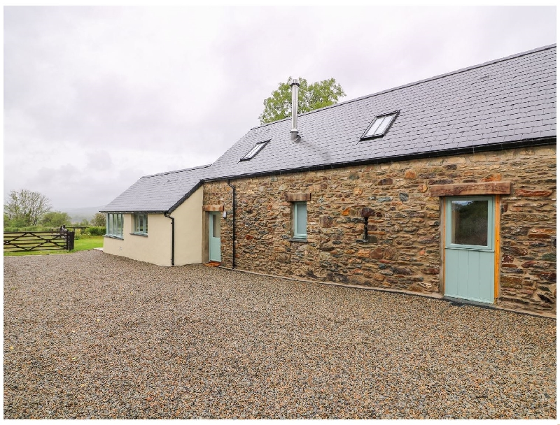 Bwthyn Eisteddfa Fach a british holiday cottage for 6 in ,