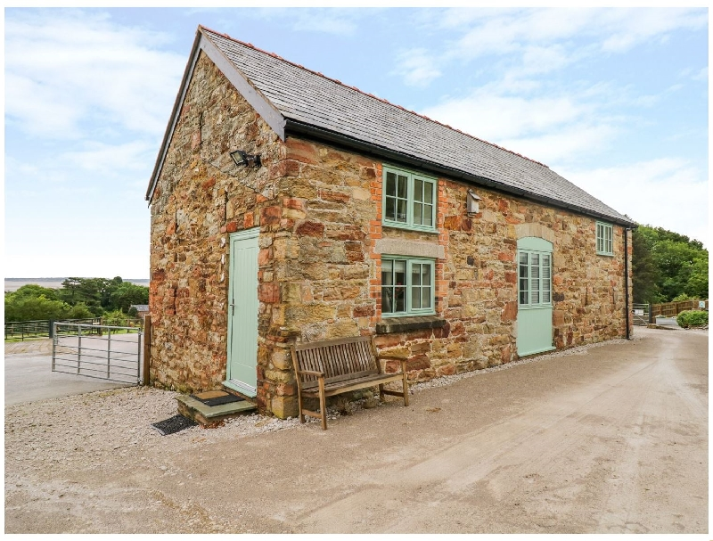 Plas Tirion Cottage a british holiday cottage for 4 in ,