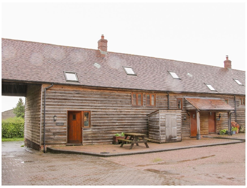 Drifthouse a british holiday cottage for 6 in ,