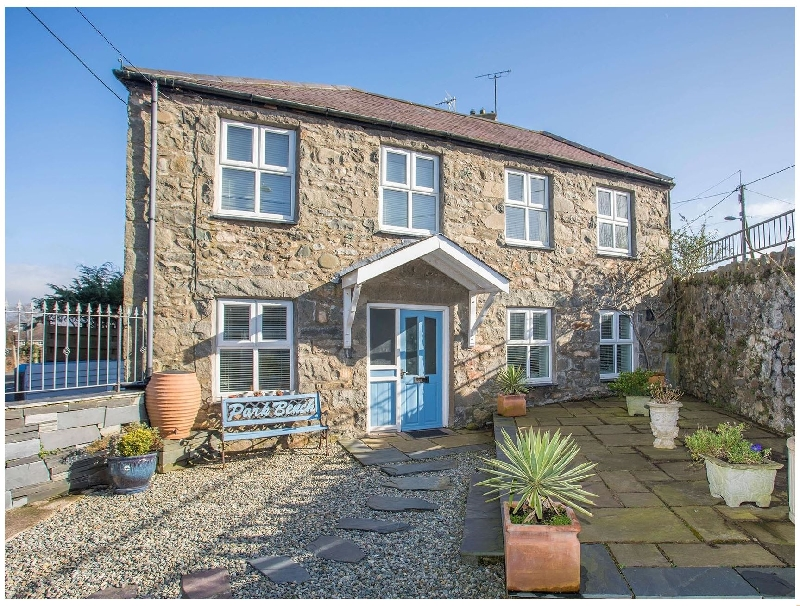 Saerdy- Morfa Nefyn a british holiday cottage for 6 in ,