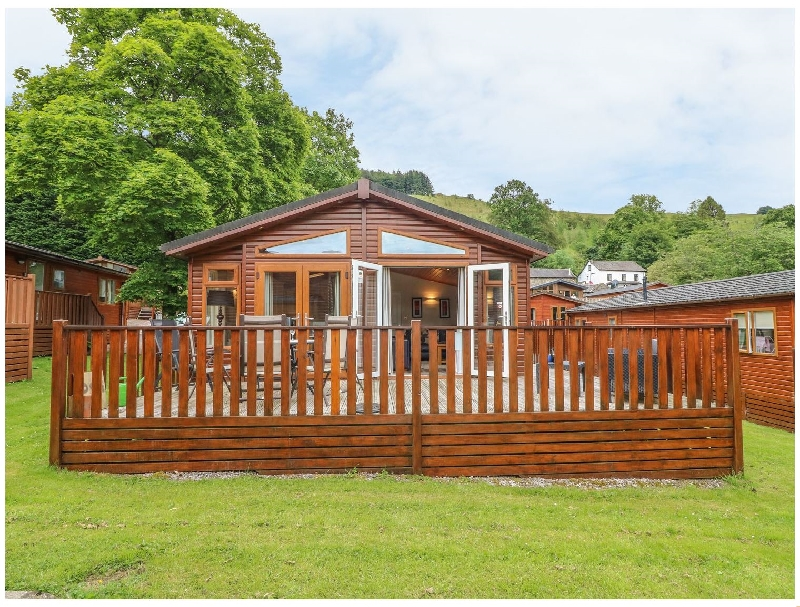 Click here for more about FellView Lodge