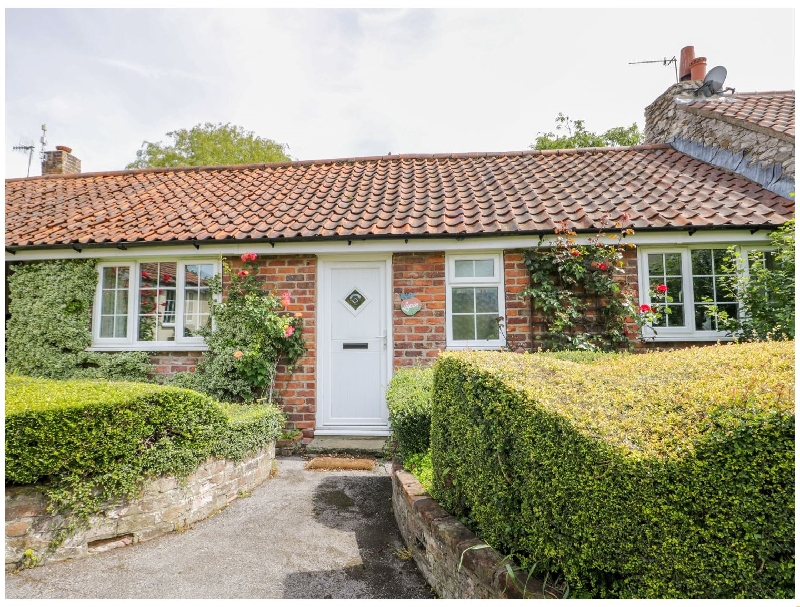 Lupin Cottage a british holiday cottage for 3 in ,