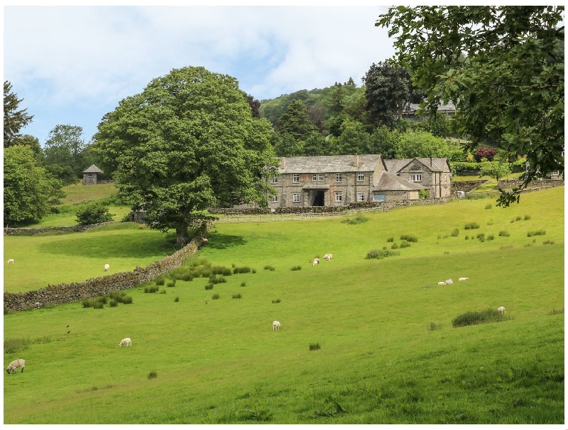 Click here for more about Grasmere