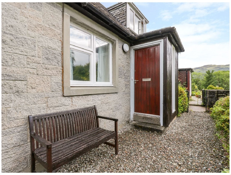 Taigh Beann a british holiday cottage for 5 in ,