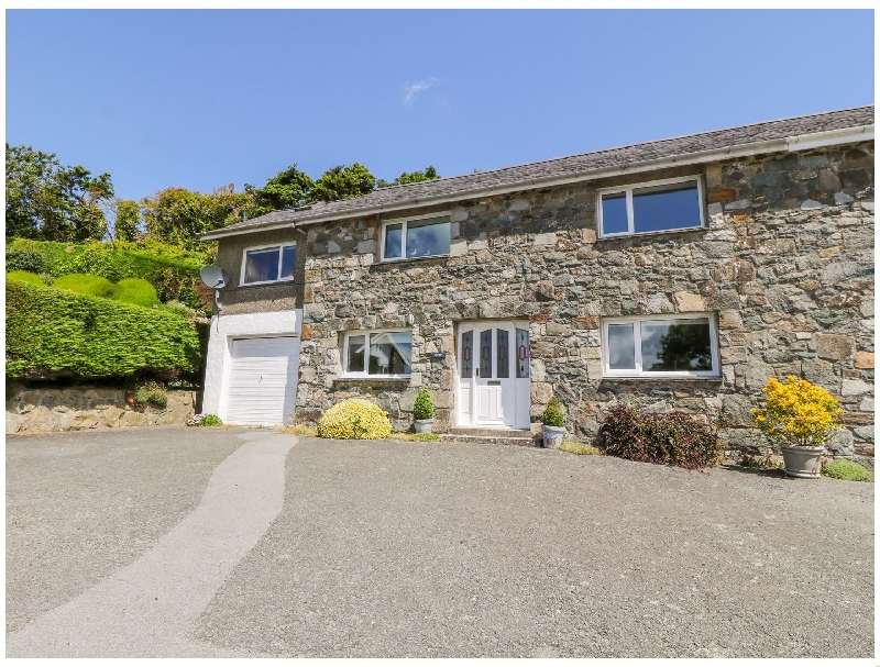 Hendy a british holiday cottage for 6 in ,