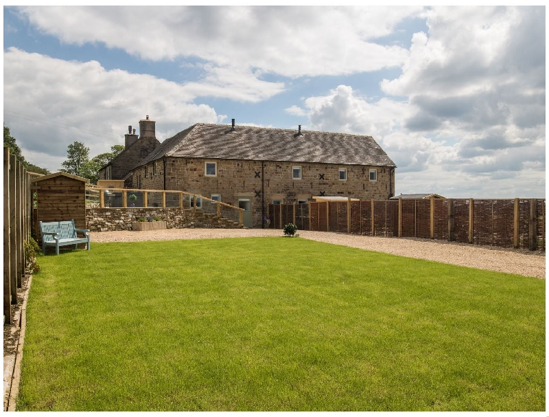 Click here for more about Parlour Barn