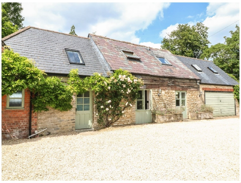 Somerford Cottage a british holiday cottage for 6 in ,