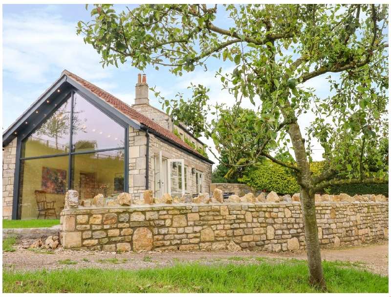 Pheasant Cottage a british holiday cottage for 2 in ,