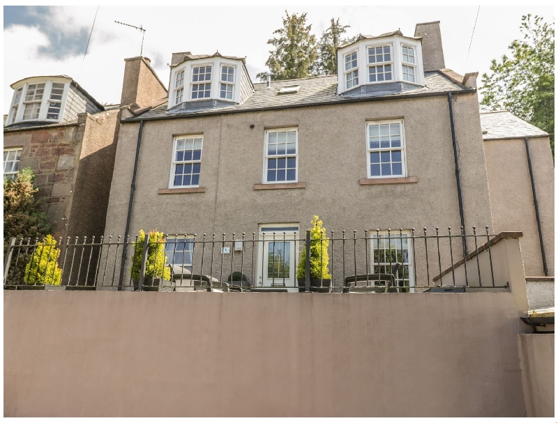 4 Monboddo Street a british holiday cottage for 6 in ,