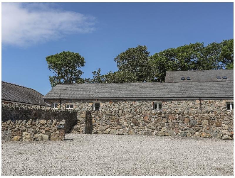 Gwel y Rhos a british holiday cottage for 6 in ,
