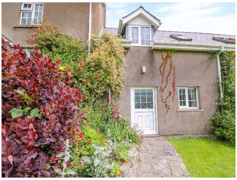 Edw Cottage a british holiday cottage for 4 in ,
